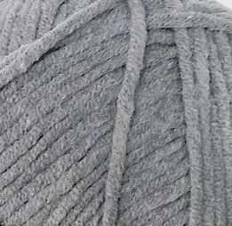 Пряжа YarnArt Пряжа YarnArt Jeans Plus Цвет.46 Светло серый
