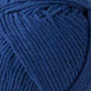 Пряжа YarnArt Пряжа YarnArt Jeans Plus Цвет.54 Джинсовый