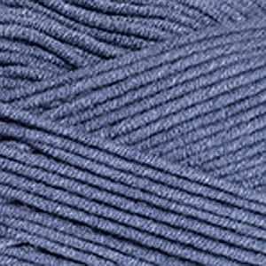 Пряжа YarnArt Пряжа YarnArt Jeans Plus Цвет.68 Светлый джинс