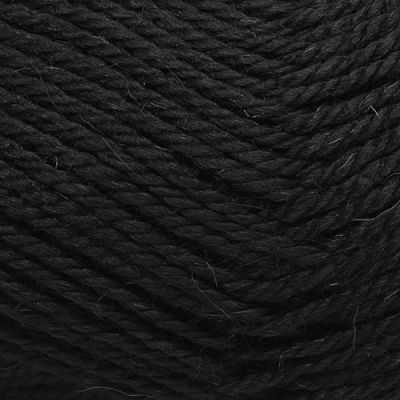 Пряжа Камтекс Пряжа Камтекс Дворянская Цвет.003 Черный