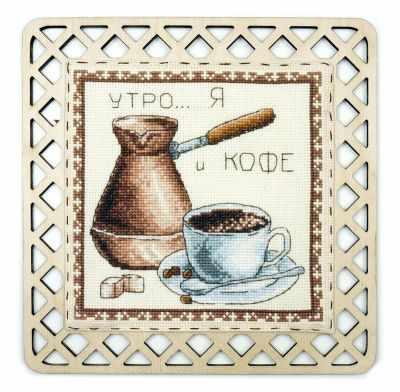 22.002.03 Кофе в турке (МИ)