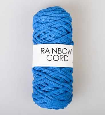 rainbow Пряжа RAINBOW BIRD Пряжа RAINBOW BIRD RAINBOW CORD Цвет.Ocean
