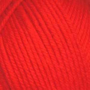Пряжа Пехорка Пряжа Пехорка Удачный выбор Цвет.06 Красный