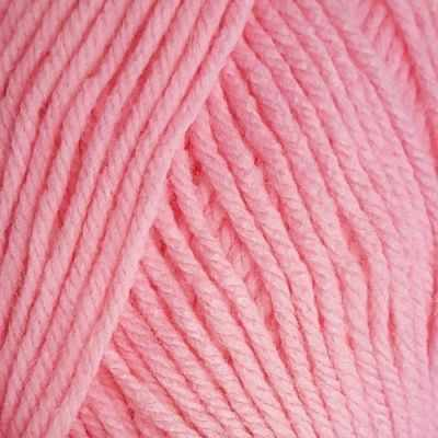 Пряжа Пехорка Пряжа Пехорка Удачный выбор Цвет.11 Ярко-розовый