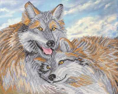 РКП-2-045 Волчья пара - схема (Марiчка)