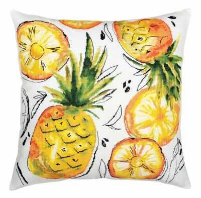 CU055 Золотистый ананас