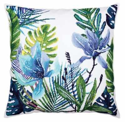 Набор для вышивания РТО CU057 Тропические листья