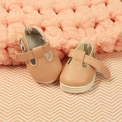 Заготовки и материалы для изготовления игрушки - Туфли розовые, 5 см