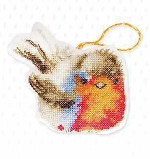 JK029 Птичка