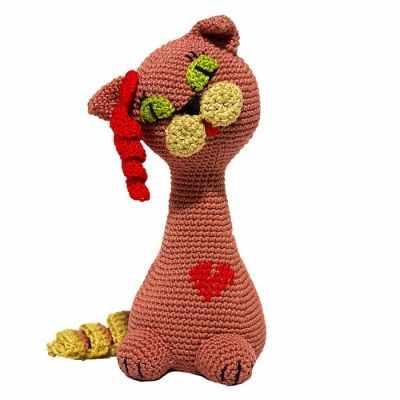 Набор для изготовления игрушки - 3418791 Набор для вязания игрушки