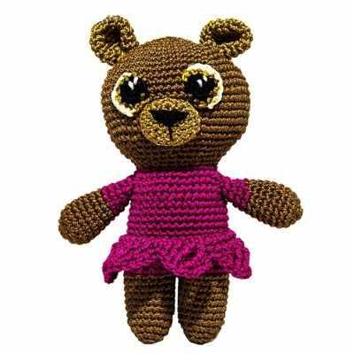 Набор для изготовления игрушки - 3418799 Набор для вязания игрушки