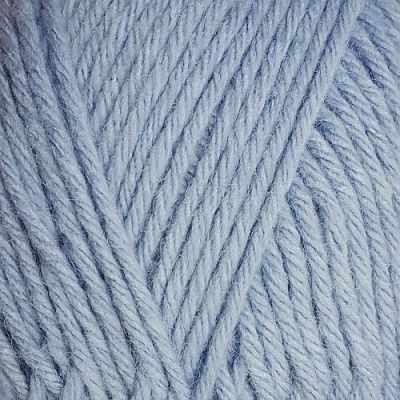 Пряжа Пехорка Пряжа Пехорка Молодёжная Цвет.05 Голубой