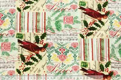 Ткань США Ткани 8798 (50*55 см) ткань сша ткани 6850 50 55 см