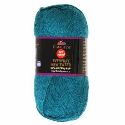 Пряжа Himalaya  Everyday new tweed Цвет.75118