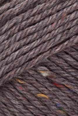 Пряжа Laines du Nord Пряжа Laines du Nord Holiday Tweed Цвет.06 серый