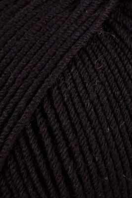 Пряжа Laines du Nord Пряжа Laines du Nord Dolly Maxi Цвет.705 черный