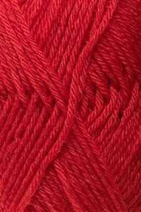 Пряжа Laines du Nord Пряжа Laines du Nord Baby Milk Цвет.96 красный