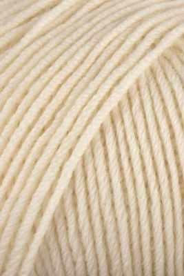 Пряжа Laines du Nord Пряжа Laines du Nord Dolly Maxi Цвет.002 Суровый
