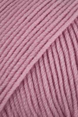 Пряжа Laines du Nord Пряжа Laines du Nord Dolly Baby Цвет.906 розовый