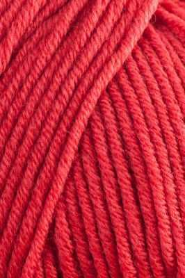 Пряжа Laines du Nord Пряжа Laines du Nord Dolly Baby Цвет.221 Т.Красный