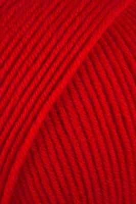 Пряжа Laines du Nord Пряжа Laines du Nord Dolly Baby Цвет.025 Красный