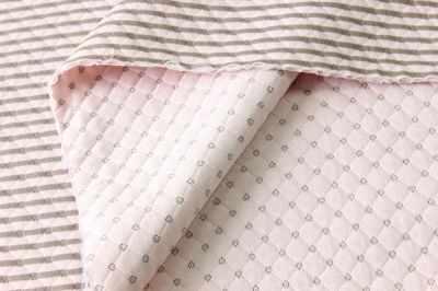 Плюшевая ткань Китай КП-023-Жаккард-Принт-№10/Рроз (50*90 см)