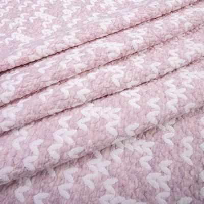 Плюшевая ткань Китай ТВ-010-РЗ (50*85 см)