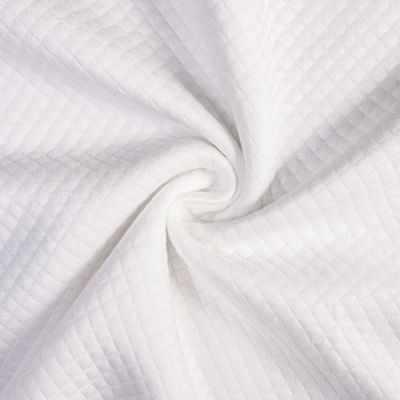 Фото - Плюшевая ткань Китай КП-050-Ромб-Мелкий-БЛ (50*90 см) платок женский venera цвет фуксия голубой желтый 1810912 25 размер 90 см х 90 см