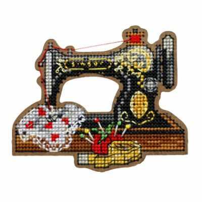 Набор для вышивания Дивная вишня ВВ-145