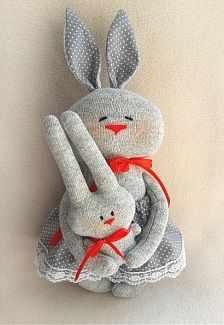 Набор для изготовления игрушки Ваниль МЗ-09 Мамуля