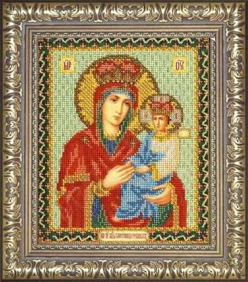 Рама Мир Багета №25 Рамка для иконы Споручница грешных, 19,1х22,8 Арт 829-199