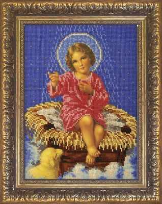 Рама Мир Багета №42 Рамка для иконы Свет Вифлиемской Звезды 19х26 Арт 829-107