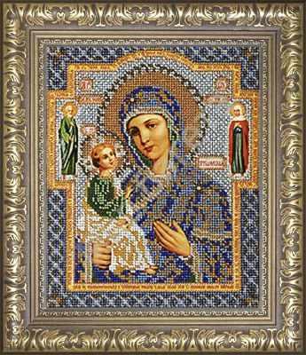 Рама Мир Багета №18 Рамка для иконы Иерусалимская, 19,5х24 Арт 829-199