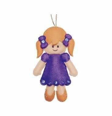 ФН-31 Набор для изготовления декоративной игрушки