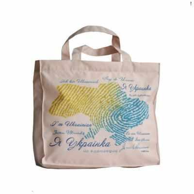 Набор для вышивания VIRENA ЕКП_202 Набор для вышивания на Эко-сумке.