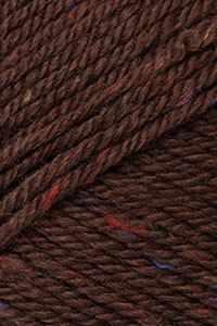 Пряжа Laines du Nord Пряжа Laines du Nord Holiday Tweed Цвет.37 Коричневый