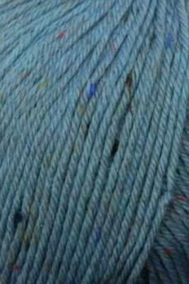 Пряжа Laines du Nord Пряжа Laines du Nord Holiday Tweed Цвет.39 Серо-голубой