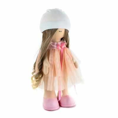 Набор для изготовления игрушки Кукольная Фея К-7.1