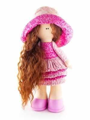 Набор для изготовления игрушки Кукольная Фея Кл-1