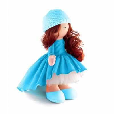 Набор для изготовления игрушки Кукольная Фея Кл-2