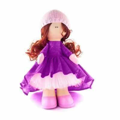 Набор для изготовления игрушки Кукольная Фея Кл-2.5