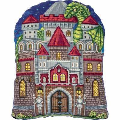 Набор для вышивания Panna ПД-7112