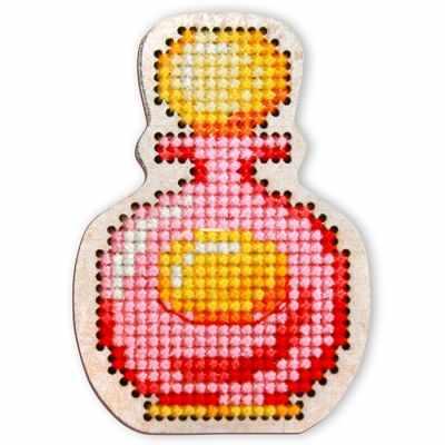 Набор для вышивания РТО EHW020 - Набор для вышивания по перфорированной форме набор для вышивания рто ehw053 набор для вышивания по перфорированной форме
