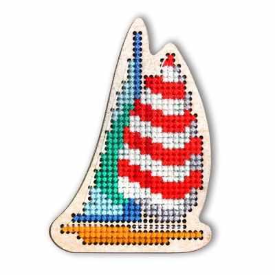 Набор для вышивания РТО EHW023 - Набор для вышивания по перфорированной форме набор для вышивания рто m70029 сказки старого леса