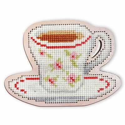 Набор для вышивания РТО EHW028 - Набор для вышивания по перфорированной форме набор для вышивания рто m70029 сказки старого леса