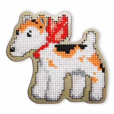 Фото - Набор для вышивания РТО EHW029 - Набор для вышивания по перфорированной форме набор для вышивания рто m289 звездный ангел