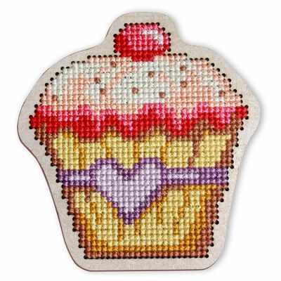 Набор для вышивания РТО EHW030 - Набор для вышивания по перфорированной форме набор для вышивания рто ehw053 набор для вышивания по перфорированной форме