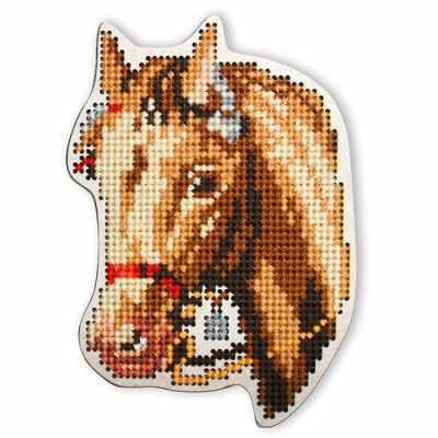 Набор для вышивания РТО EHW035 - Набор для вышивания по перфорированной форме набор для вышивания рто m70029 сказки старого леса