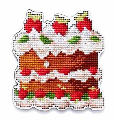 Набор для вышивания РТО EHW040 - Набор для вышивания по перфорированной форме набор для вышивания рто ehw053 набор для вышивания по перфорированной форме
