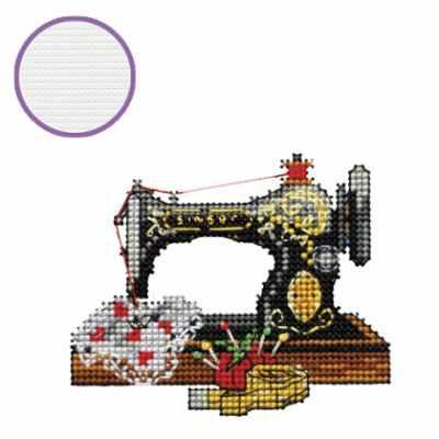 Набор для вышивания Дивная вишня ВР-145